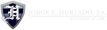 Jorge Hurtado P.A., Attorney at Law